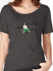 Robbie Brady through the Foggy Dew Women's Relaxed Fit T-Shirt