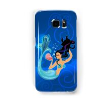 Mermaid - Pisces Beauty for Samsung Samsung Galaxy Case/Skin