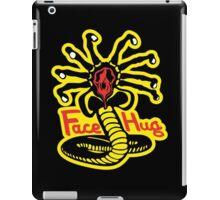 Face Hug Dojo iPad Case/Skin