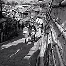 Kyoto 100 Years ago today PT2 by cheska