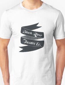 Black River Theatre Company  Unisex T-Shirt
