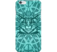 The Forest Maine Coon iPhone Case/Skin