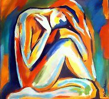 """Solitude"" by Helenka"