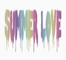 Summer Love-One Direction by DeborahStark