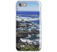 The Pacific iPhone Case/Skin