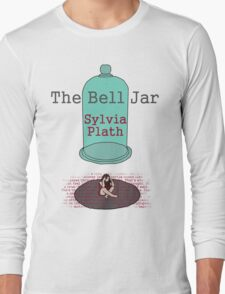 The Bell Jar Long Sleeve T-Shirt