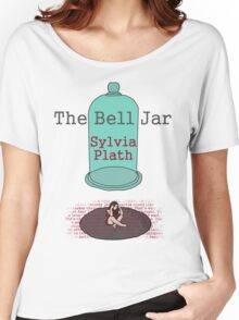 The Bell Jar Women's Relaxed Fit T-Shirt