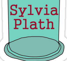 The Bell Jar Sticker