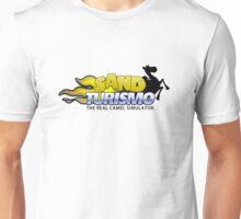 Sand-Turismo Unisex T-Shirt