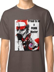 PKMN Master Classic T-Shirt