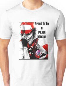 PKMN Master Unisex T-Shirt