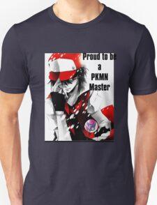 PKMN Master T-Shirt