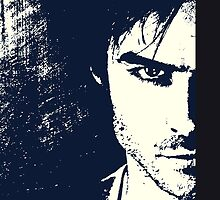 team damon! by rainbow ..