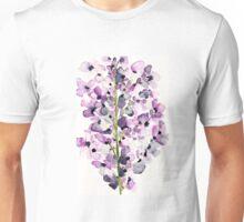 Delphinium Unisex T-Shirt