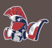Generic Titan Mascot 1 Kids Clothes