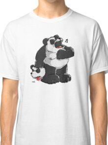 Killer Panda Bear Classic T-Shirt