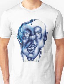 blue guy :) T-Shirt
