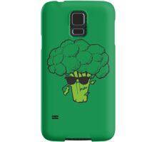 Cool Broccoli Samsung Galaxy Case/Skin
