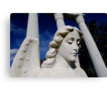 Angelic Rest Canvas Print