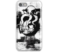 ITS TIME TO TAKE OVER THE WORLD! iPhone Case/Skin