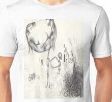 people:) Unisex T-Shirt