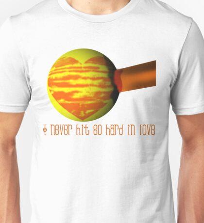 Hit inLove Unisex T-Shirt