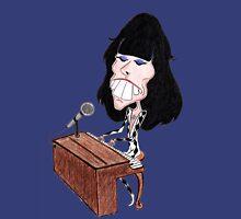 Classic Rock 70's Funny Caricature Unisex T-Shirt