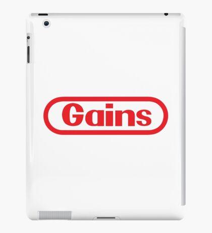 Nintendo Gains iPad Case/Skin