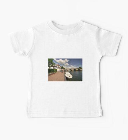Henley Bridge  Baby Tee