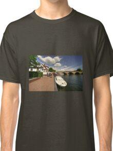 Henley Bridge  Classic T-Shirt