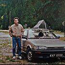 Life story book  - Toyota Fun Club. by Andrzej Goszcz. (Brown Sugar). by © Andrzej Goszcz,M.D. Ph.D