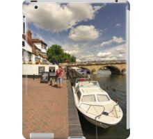 Henley Bridge  iPad Case/Skin