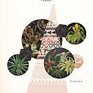 Native Species by Hannahkaypiche