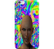 Its all in your mind iPhone Case/Skin