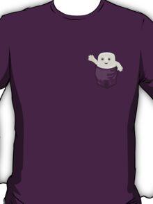 Pocket Adipose T-Shirt