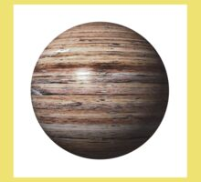 Wooden Globe Kids Clothes