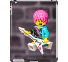 Toy Rockstar iPad Case/Skin