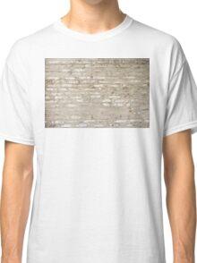 Wall Classic T-Shirt