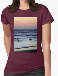 Sunset Birds T-Shirt