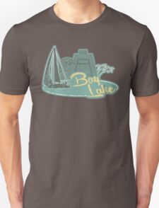 Visit Fabulous Bay Lake! T-Shirt