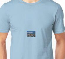 Ville ennéigée Unisex T-Shirt