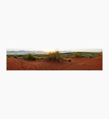 NamibRand Nature Reserve panorama Namibia Africa Photographic Print