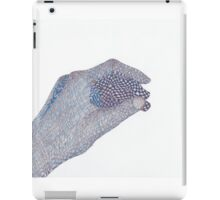 Reaching Out iPad Case/Skin