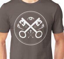 Crossed Paths Sigil Unisex T-Shirt