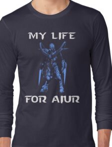 For Aiur Long Sleeve T-Shirt