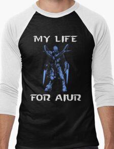 For Aiur Men's Baseball ¾ T-Shirt