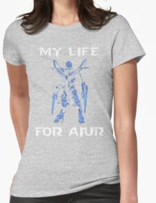 For Aiur Womens Fitted T-Shirt
