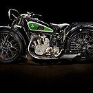 D-Rad R11 by Frank Kletschkus