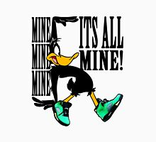 Daffy in Oregon Duck Jordans V Unisex T-Shirt