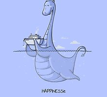 Happinessie by Naolito
